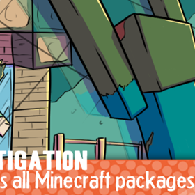 Portfolio: Minecraft Pocket Edition Server Hosting, Pocketmine